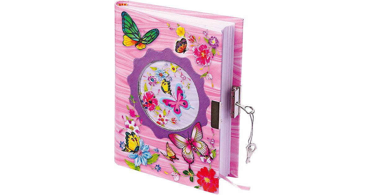 Legler · Tagebuch Schmetterlinge