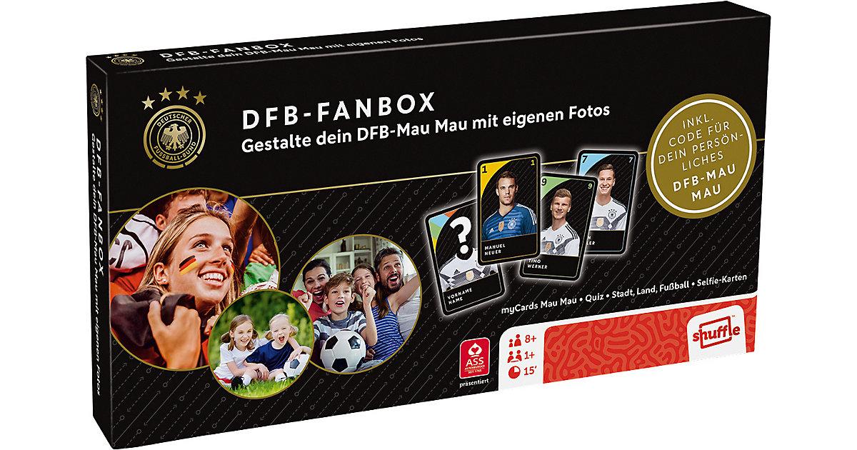 DFB - myCards Fanbox