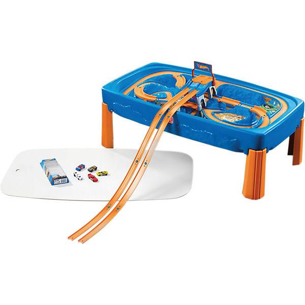 Hot Wheels Car U0026 Track Spieltisch