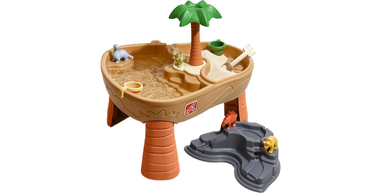 Dino Dig Sand- und Wasserspieltisch