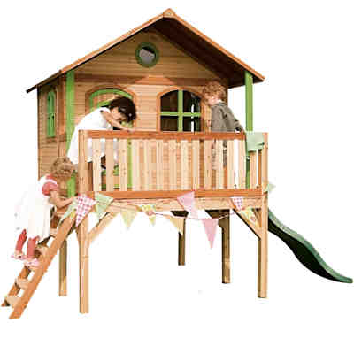 Spielhaus für den Garten - Spielhäuser günstig online kaufen ...