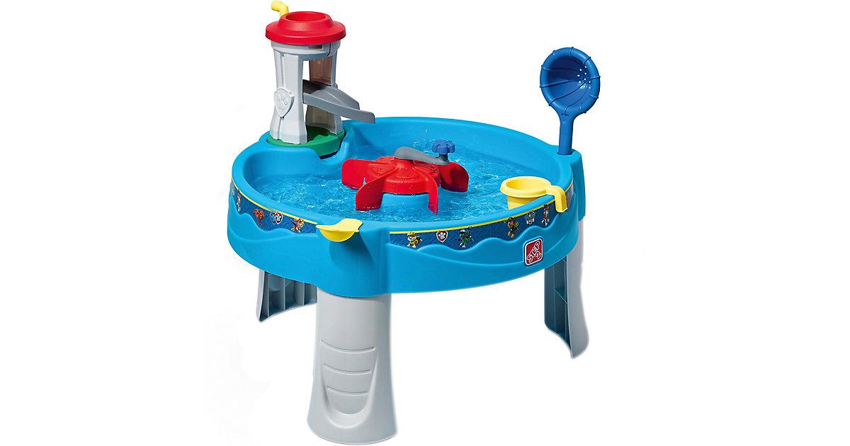 Paw Patrol Wasserspieltisch blau