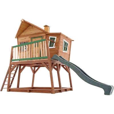 Turbo Spielhaus für den Garten - Spielhäuser günstig online kaufen | myToys VA74