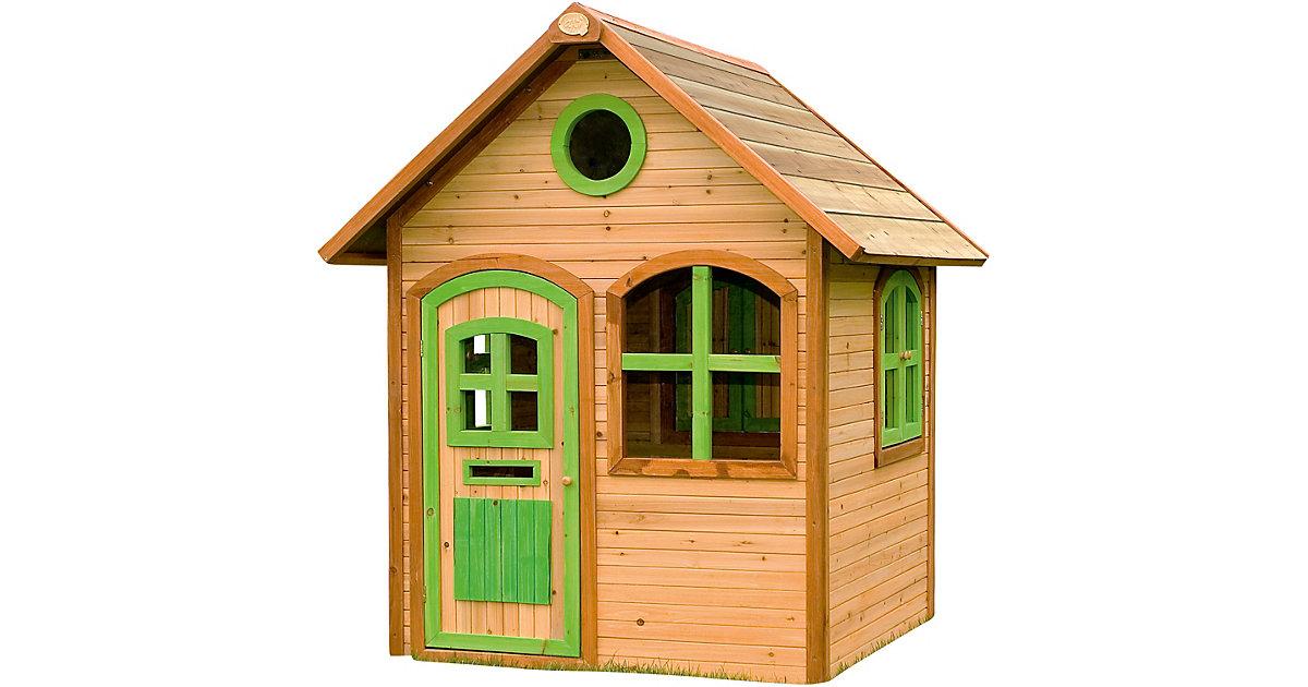 Spielhaus Julia braun