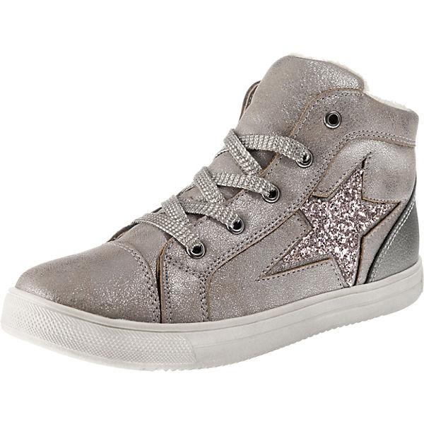 2dd38fbab0d7 Sneakers high für Mädchen, Friboo   myToys