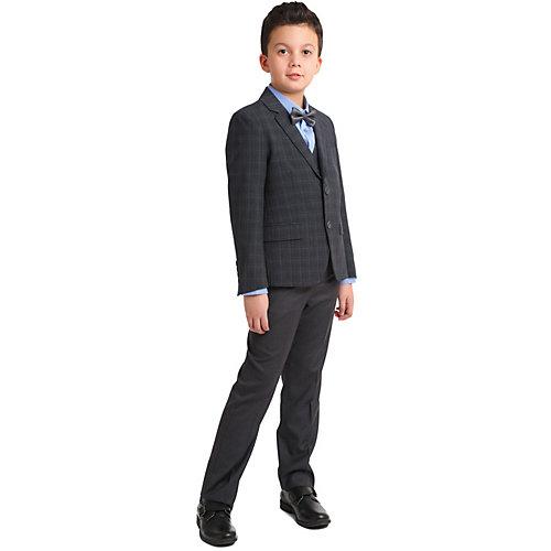 Пиджак S'cool - темно-синий от S'cool