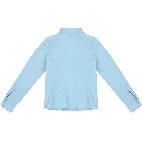 Блузка S'cool - синий от S'cool
