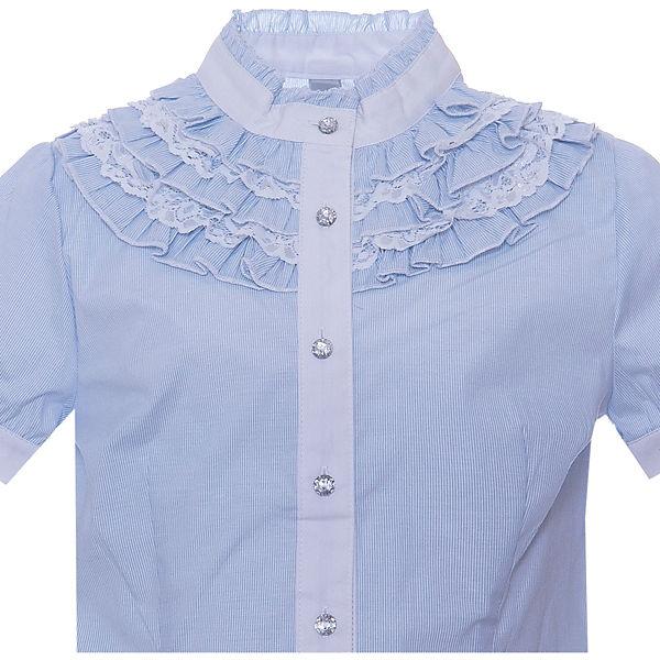 Блузка S'cool для девочки