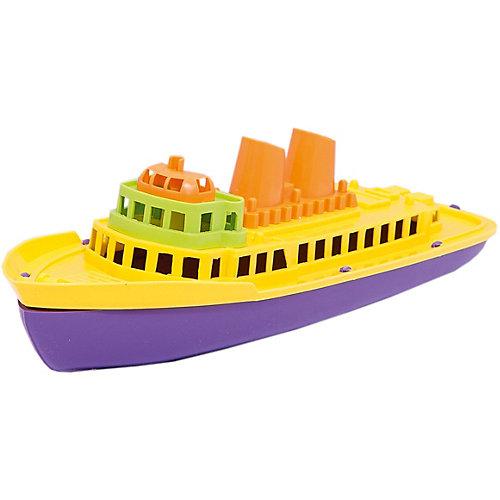 Кораблик Zebratoys от Zebratoys