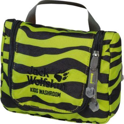 Kinder Kulturtasche WASHROOM 1L, Jack Wolfskin