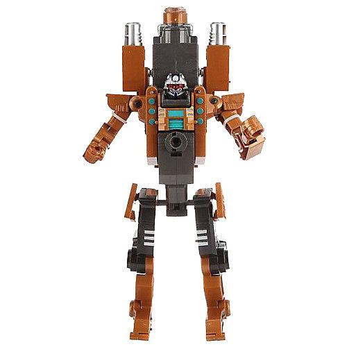"""Робот-бластер 2 в 1 ShantouGepai """"Deformation"""" Огенный дракон, 8 зарядов от Shantou Gepai"""