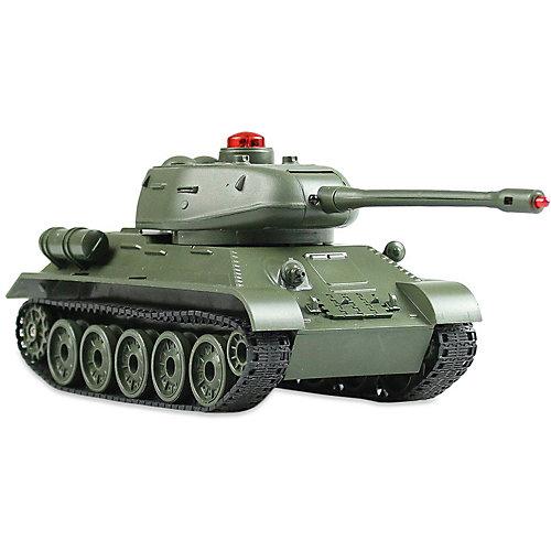 """Радиоуправляемый набор ABtoys """"Танковый турнир"""" Легендарный танк, 1:32 от ABtoys"""