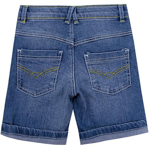Джинсовые шорты Original Marines - синий от Original Marines