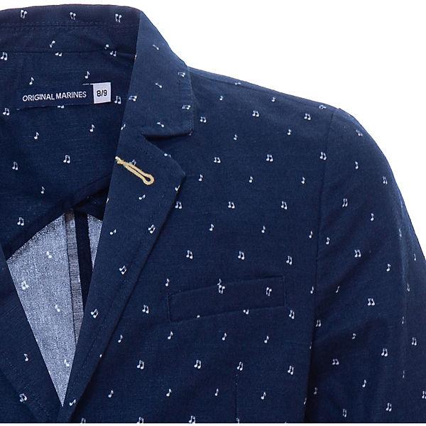 Пиджак Original Marines для мальчика