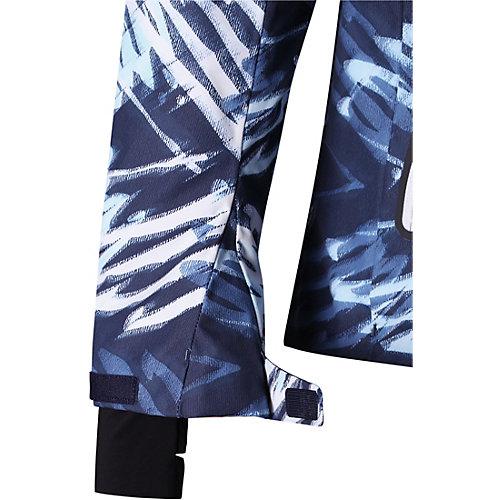 Утеплённая куртка Reima Frost - темно-синий от Reima