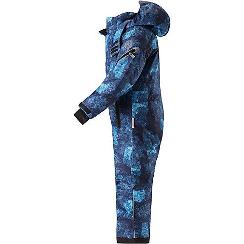 Утепленный комбинезон Reima Reach - темно-синий от Reima