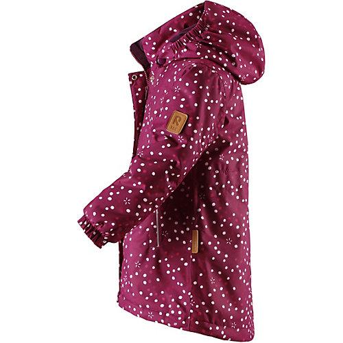 Утепленная куртка Reima Femund - розовый от Reima