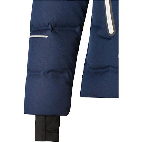 Пуховик Reima Waken - темно-синий от Reima