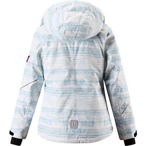 Утеплённая куртка Reima Glow - белый от Reima