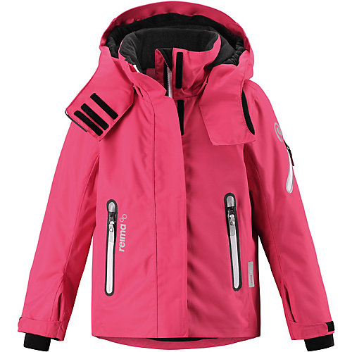 Утеплённая куртка Reima Roxana - красный от Reima