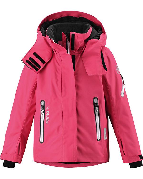 Beste erstaunliche Qualität 100% original Skijacke ROXANA für Mädchen, Reima