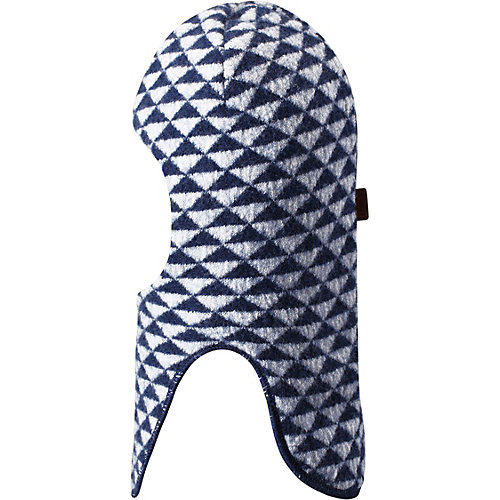 Шапка-шлем Reima Kolo - темно-синий от Reima