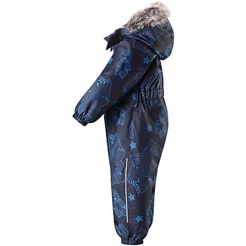 Утепленный комбинезон Lassie - темно-синий от Lassie