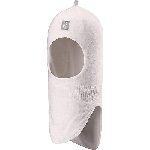 Шапка-шлем Reima Starrie - белый от Reima