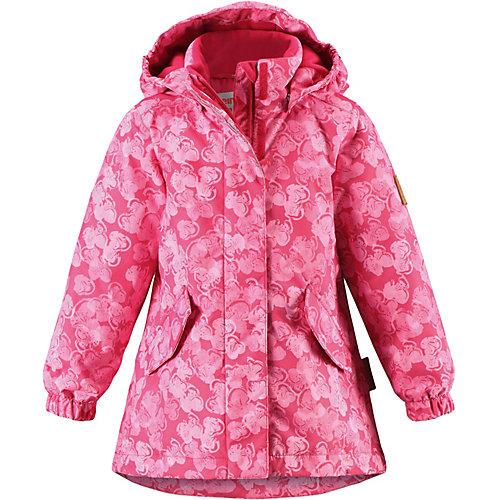 Утеплённая куртка Reima Jousi - розовый от Reima