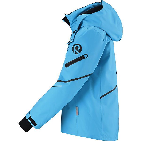 Куртка Torngat Reima для мальчика