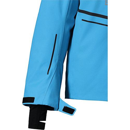 Утеплённая куртка Reima Torngat - бирюзовый от Reima