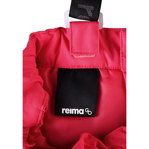 Полукомбинезон Reima Procyon - красный от Reima