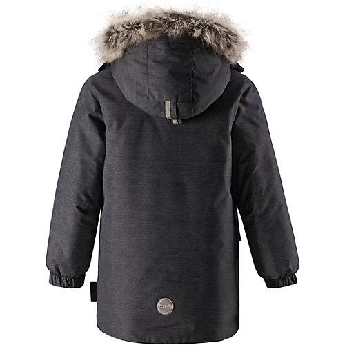 Утепленная куртка Lassie - серый от Lassie
