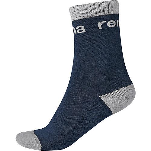 Термоноски Reima Boot - темно-синий от Reima