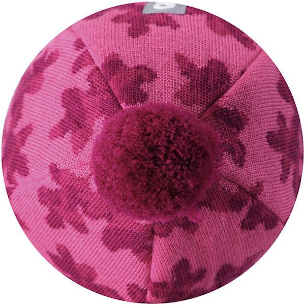 Шапка-шлем Akwe Reima для девочки