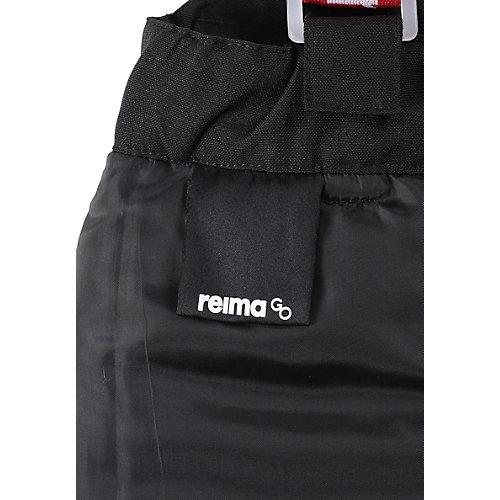 Полукомбинезон Reima Kiddo Lightning - черный от Reima