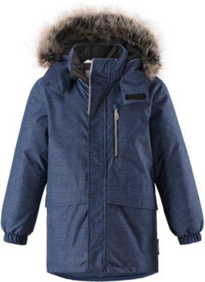 Куртка Lassie для мальчика - темно-синий