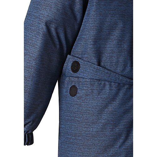 Утепленная куртка Lassie - темно-синий от Lassie