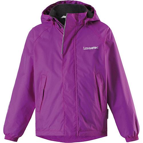 Комплект Lassie : куртка и полукомбинезон - фуксия от Lassie