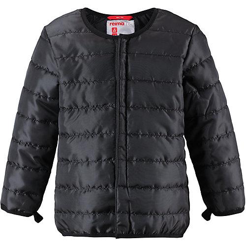Утеплённая куртка Reima Seiland - розовый от Reima