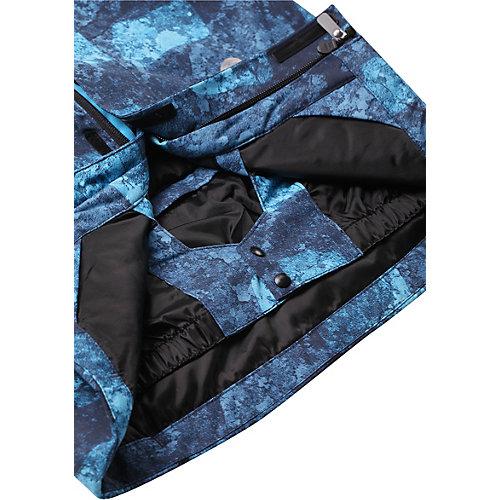 Утеплённая куртка Reima Regor - темно-синий от Reima