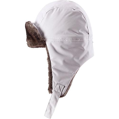 Шапка Reima Ilves - белый от Reima