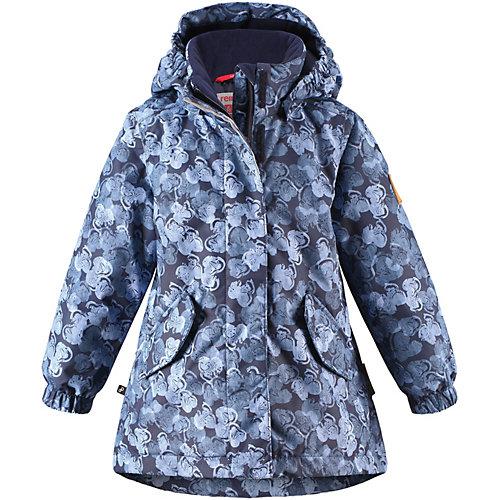 Утеплённая куртка Reima Jousi - серый от Reima