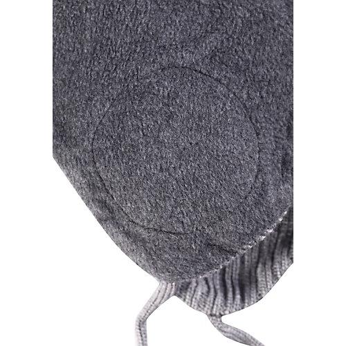 Шапка Reima Muonio - серый от Reima
