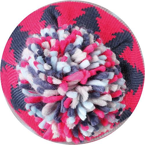 Шапка Reima Snowbear - красный от Reima