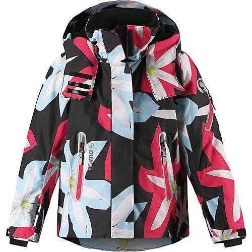 Утеплённая куртка Reima Roxana - черный от Reima