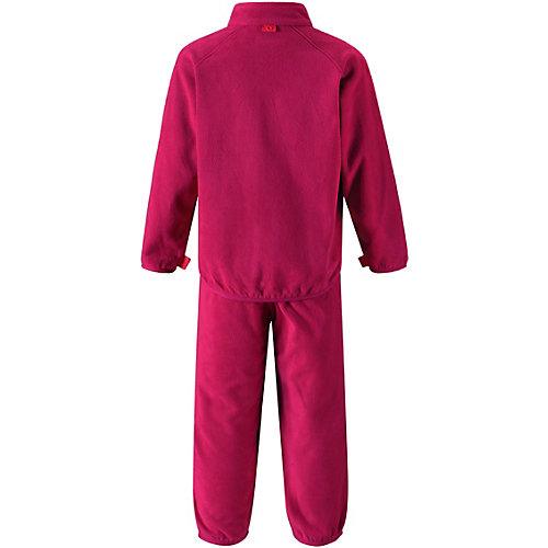 Комплект Reima Etamin: толстовка и брюки - розовый от Reima