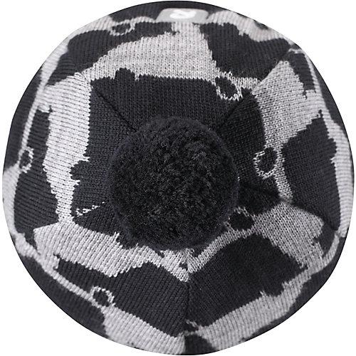Шапка-шлем Reima Aibmu - серый от Reima