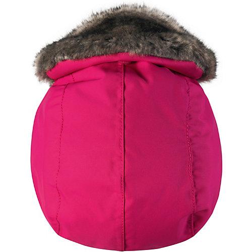 Шапка Reima Ilves - розовый от Reima