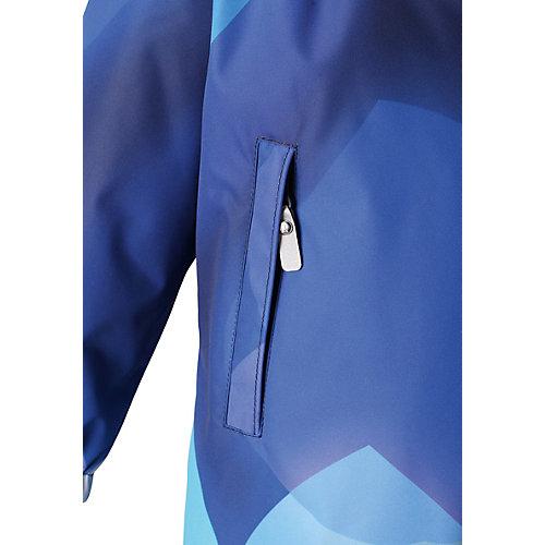 Утепленный комбинезон Reima Loska - темно-синий от Reima